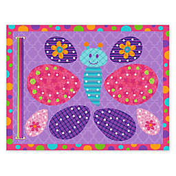 Stephen Joseph® Butterfly Lacing Puzzle