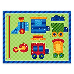 Stephen Joseph® Train Lacing Puzzle
