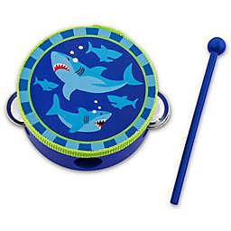 Stephen Joseph® Shark Tambourine/Drum