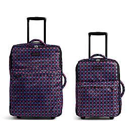 Vera Bradley® Foldable Roller in Purple