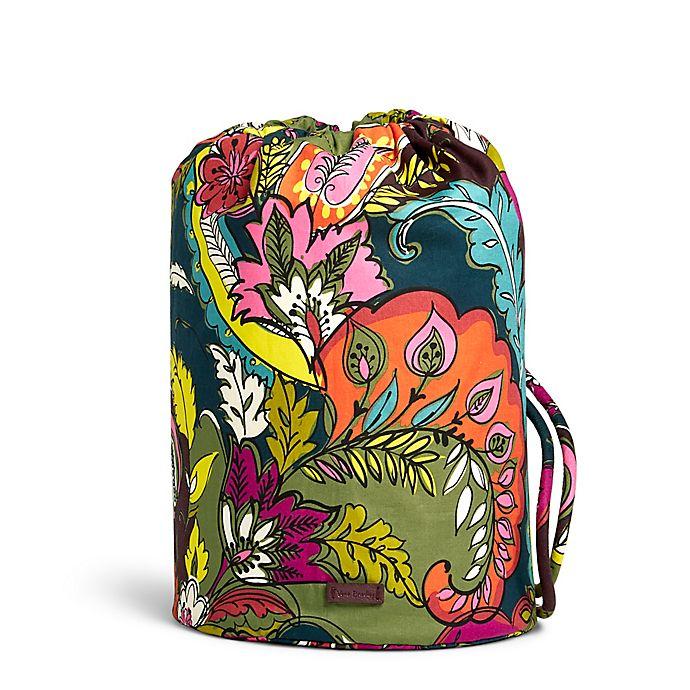 d8c3995d66 Vera Bradley® Iconic Ditty Bag