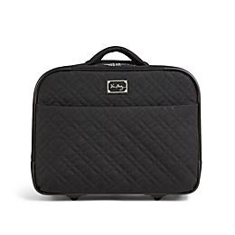 Vera Bradley® On a Roll Underseat Work Bag in Black