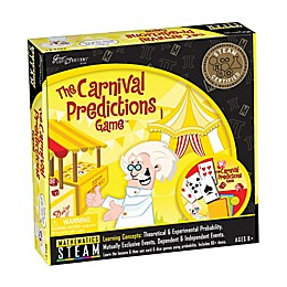 Great Explorations® STEAM Learning System- Mathematics: The Carnival