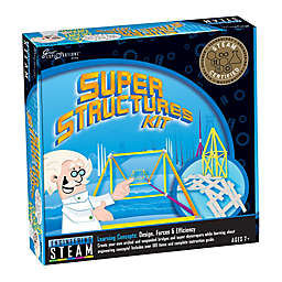 Great Explorations® Engineering Structure STEAM Learning System
