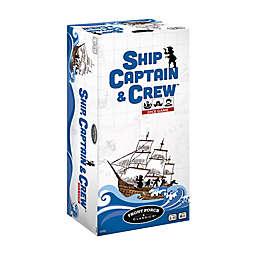Front Porch Classics Ship Captain & Crew