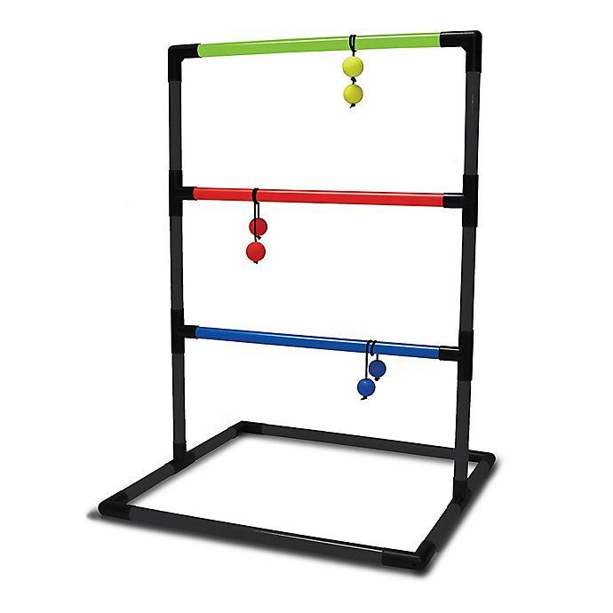 Alternate image 1 for POOF Top Toss Ladder Ball