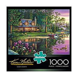 Buffalo Games™ 1000-Piece Kim Norlien Golden Moments Puzzle