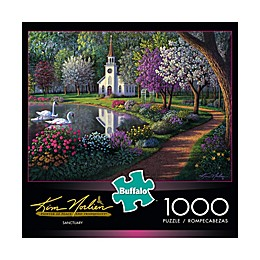 Buffalo Games™ 1000-Piece Kim Norlien Sanctuary Puzzle