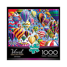 Buffalo Games™ 1000-Piece Vivid Sky Roads Puzzle