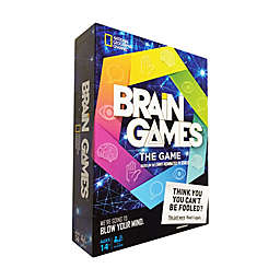 Buffalo Games™ Brain Game