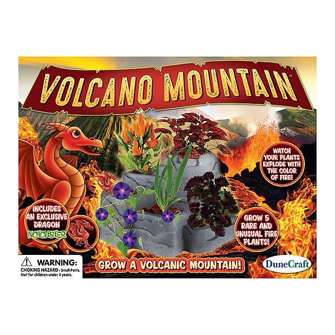 Alternate image 1 for DuneCraft  Volcano Mountain Terrarium