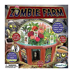 DuneCraft Zombie Farm Dome Terrarium