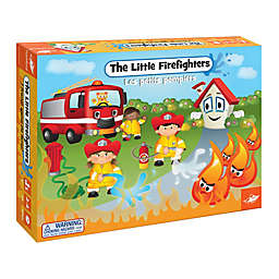 """FoxMind Games """"The Little Firefighters"""" Board Game"""