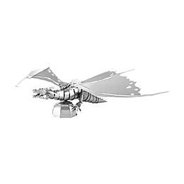 Fascinations Harry Potter Gringott Dragon  Metal Earth 3D Metal Model Kit