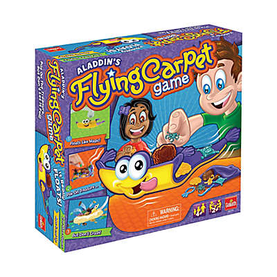 Goliath® Aladdin's Flying Carpet Game