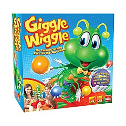 Goliath® Giggle Wiggle Game