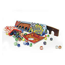 House of Marbles Traditional Marble Games