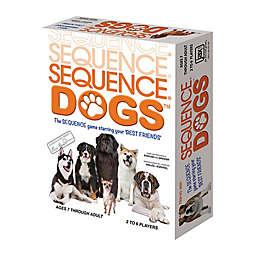 Jax Ltd. Sequence® Dogs Board Game