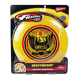 Whamo-O® Heavy Weight Frisbee Disc