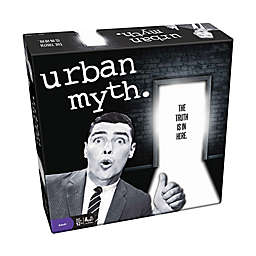 Outset Media® Urban Myth Game