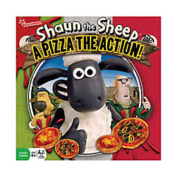 Outset Media® Shaun the Sheep: A Pizza the Action