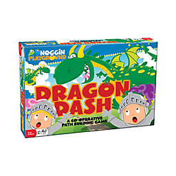 Noggin Playground Dragon Dash Game