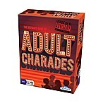Outset Media® Adult Charades Game