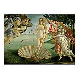 D-Toys Sandro Botticelli Birth of Venus Jigsaw Puzzle