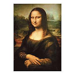 D-Toys Leonardo da Vinci Mona Lisa Jigsaw Puzzle