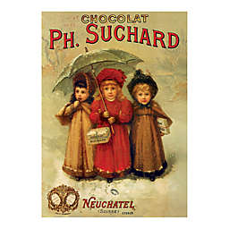 D-Toys PH. Suchard Vintage Poster Jigsaw Puzzle