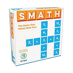 Pressman® SMATH® Board Game