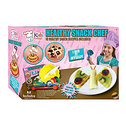 Poof Healthy Snack Chef Deluxe Kit
