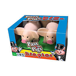 Winning Moves® Pass The Pigs: Big Pigs