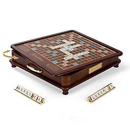 Scrabble Luxury Edition