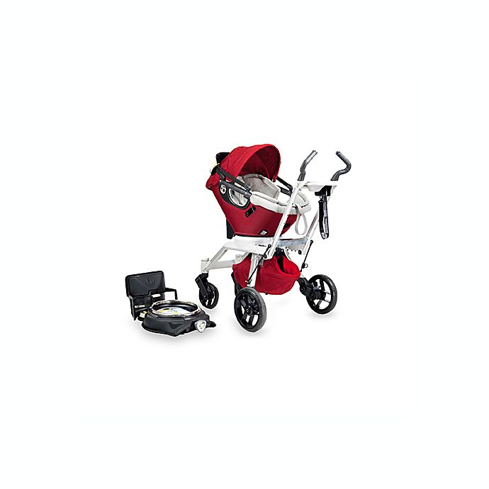 Orbit Baby™ Stroller Frame G2 and Accessories - Red ...