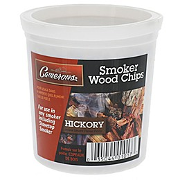 Camerons Superfine Hickory 1 Pint Indoor Smoking Chips