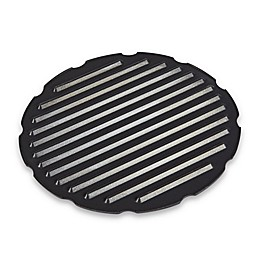 Norpro® Nonstick Large Grill Disk in Black