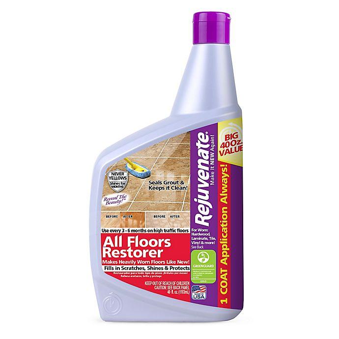 Alternate image 1 for Rejuvenate® 40 oz. All Floors Restorer
