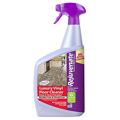 Rejuvenate® 40 oz. Luxury Vinyl Floor Cleaner