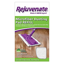 Rejuvenate® Microfiber Dusting Pad Refill