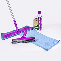 Rejuvenate® 6-Piece Ultimate Grout Deep Cleaner Kit