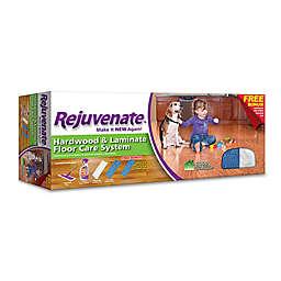 Rejuvenate® 5-Piece Hardwood and Laminate Floor Care Kit