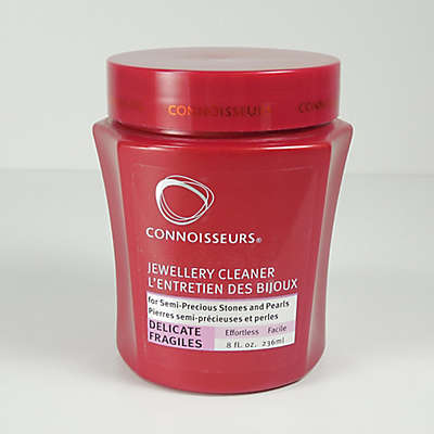 Connoisseurs® 8 fl.oz. Delicate Jewelry Cleaner