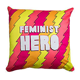Broad City Square Throw Pillow Collection