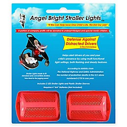 Angel Bright Stroller Lights (Set of 2)