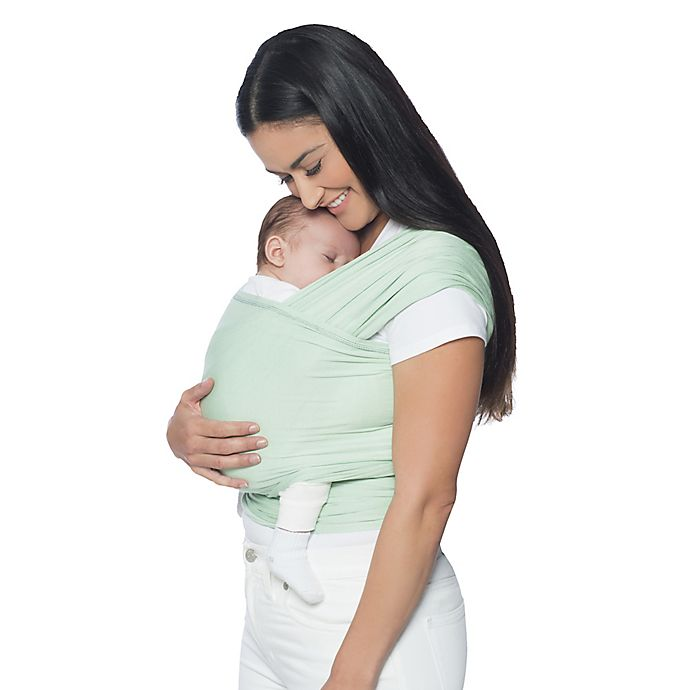 863fe1a1b62 Ergobaby™ Aura Wrap Baby Carrier in Sage