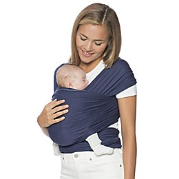 Ergobaby™ Aura Wrap Baby Carrier in Indigo