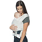 Ergobaby™ Aura Wrap Carrier in Grey