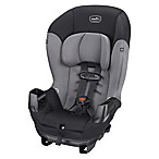 Evenflo® Sonus Convertible Car Seat in Charcoal Sky