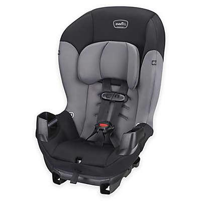 Evenflo® Sonus Convertible Car Seat in Charcoal Sky